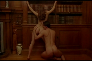 scenes French celebrity sex movie
