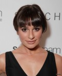Lea Michele - Evening of Shopping & Cocktails @ Switch Boutique 12/14/2013