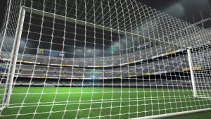Camp Nou For PES 2014 by sxsxsx