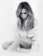 Ashley Tisdale - Elias Tahan Photoshoot 2013