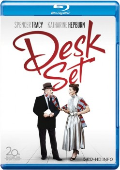 Desk Set 1957 m720p BluRay x264-BiRD