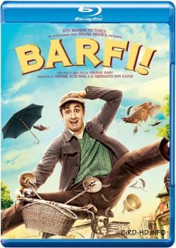 Barfi! 2012 m720p BluRay x264-BiRD