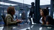 Minka Kelly - Almost Human - S1E6 Dec 16 2013 HDcaps