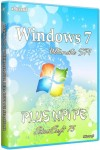 Windows 7 Ultimate SP1 Plus WPI PE StartSoft 75 (x86/x64/RUS/2013)