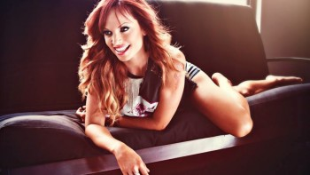 Christie Hemme - Wallpapers - Wide - x 4
