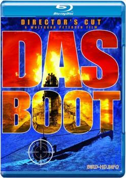 Das Boot 1981 m720p BluRay x264-BiRD