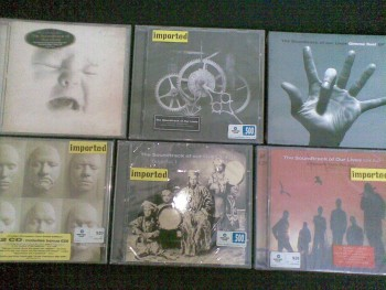 All categories livinstudent pixies wave of mutilation best of pixies rare fandeluxe Images