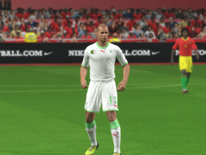 Download Algeria Player Kit WC 2014 by Hazard17