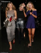 Helen Flanagan - Boujis Nightclub, London, 20-Dec-13