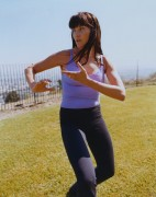 Lucy Lawless - 2000 Jon Ragel Photoshoot 5LQ