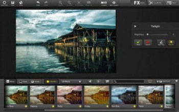 FX Photo Studio Pro 2.8