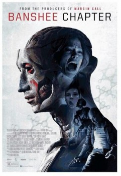 The Banshee Chapter (2013) WEBRip 720p AC3 XviD - MiLLENiUM