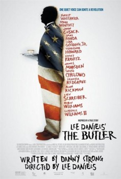 The Butler (2013) BRRip 720p H264 AAC - MAJESTIC