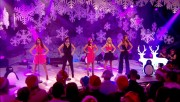 The Saturdays-What about Us-Top of The Pops Xmas