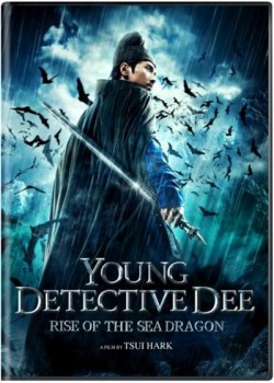 Young Detective Dee: Rise of the Sea Dragon 2013 480p BDRip XviD - EAGLE