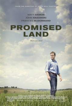 Promised Land (2012) BRRip 720p AC3 x264 - JYK :March/01/2014