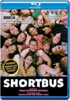 Shortbus 2006 BDRip 1080p x264 DTS multisub - HighCode
