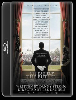 The Butler 2013 480p BDRip XviD - EAGLE