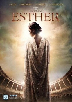 The Book of Esther (2013) DVDrip AC3 XviD - MiLLENiUM