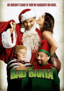 Bad Santa (2003) EXTENDED BRRip X264 - PLAYNOW