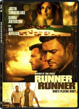Runner Runner (2013) DVDRip MP3 XviD - EVO.. :March/01/2014