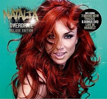 Natalia - Overdrive (DeluxeEdition) (2013)