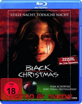 Black Christmas UNRATED (2006) BRRip AC3 XviD - playXD