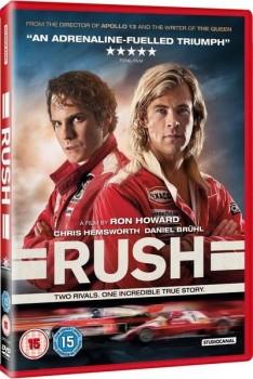 Rush (2013) DVDRip AC3 x264 - MiLLENiUM