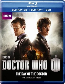 Doctor Who: The Day of the Doctor (2013) BRRip AC3 XviD 5.1-SuperNova