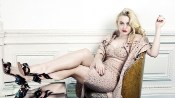 Dakota Fanning - Nice Wallpaper - Wide - x 1