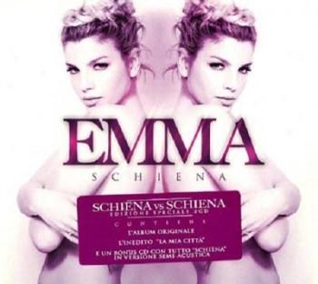Emma - Schiena [Schiena Vs Schiena Edition] (2013)