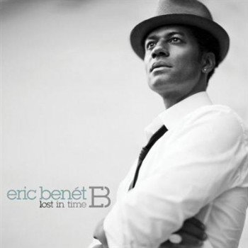 Eric Benet - Lost In Time (2010) FLAC / 320