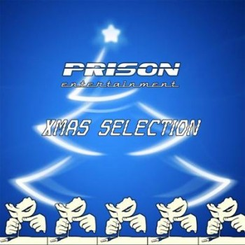 VA - Prison Entertainment Xmas Selection (2013)