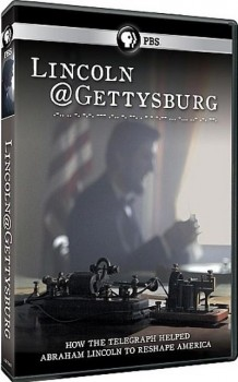 PBS-Lincoln at Gettysburg (2013) HDTV 720p AAC x264 - MVGroup