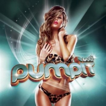 VA - Pump It Vol.8 (2013)
