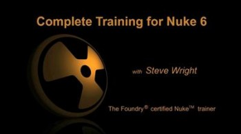 Complete Training for Nuke 6
