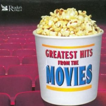VA - Greatest Hits from the Movies (5 CDs Box Set) (2001)