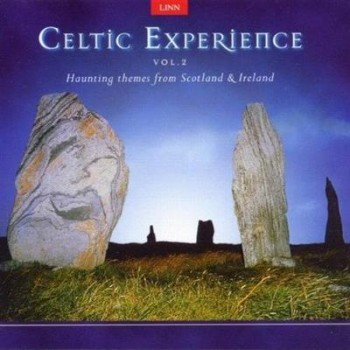William Jackson - Celtic Experience Vol.2 (1999)