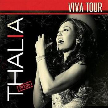 Thalia - Viva Tour (En Vivo) (2013)