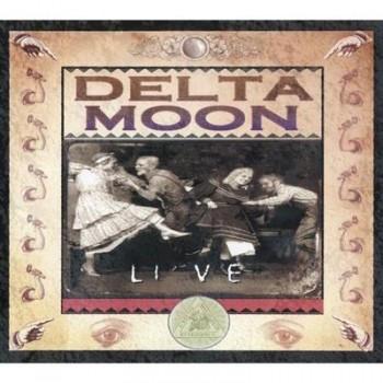 Delta Moon - Live (2003)
