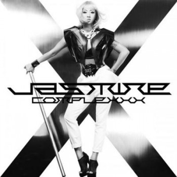 Jasmine - Complexxx (2013)
