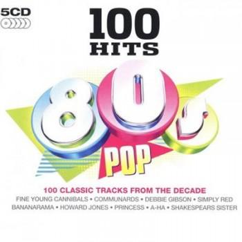 VA - 100 Hits 80s Pop (2008) Mp3 CBR 320 kbps