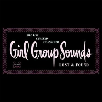 VA - Girl Group Sounds (2005)