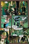 Grimm Fairy Tales Presents Oz #05