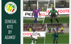 Download Senegal Kits By AGAMSF