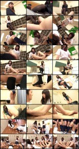 NFDM-234 Electrical Massage Torture Asian Femdom