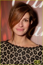 Julia Roberts - 2014 Palm Springs Film Festival Awards Gala 1/4/14