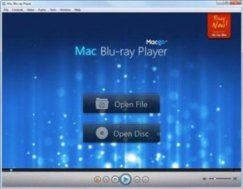 Mac Blu-ray Player For Windows v2.9.6.1456 Multilingual