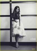 Sarah Hyland - Bello Magaine Jan.2014