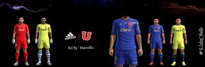 Download [PES 2013] Universidad De Chile By Marcello